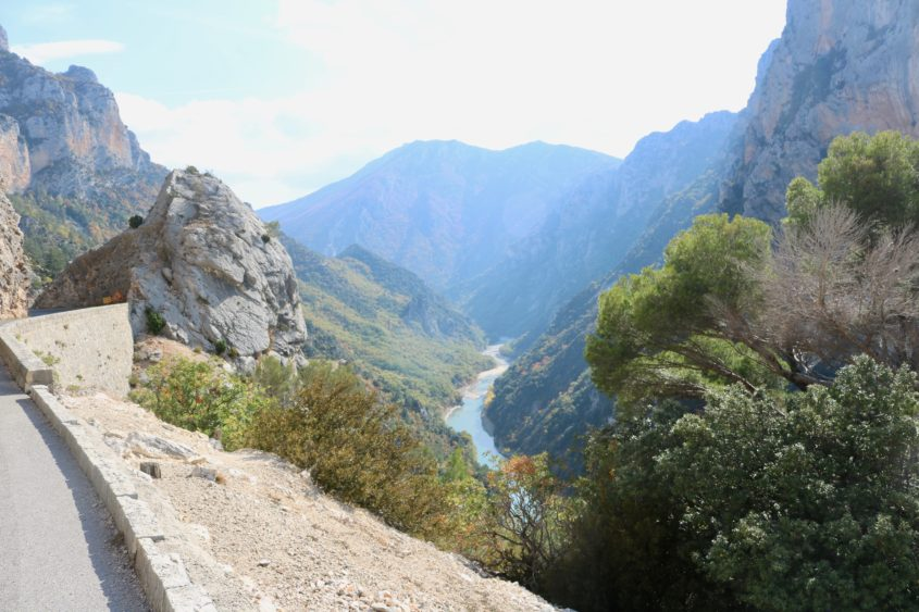 Lake of St-Croix & Gorges du Verdon