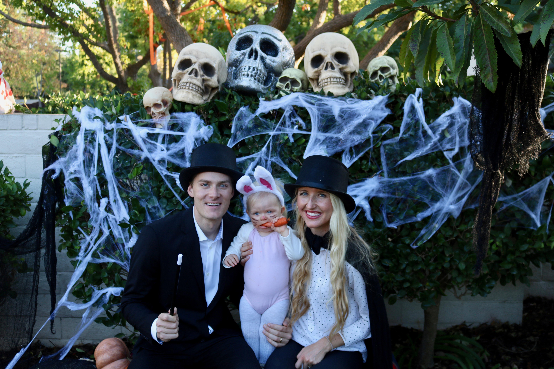 Happy Halloween 2017!