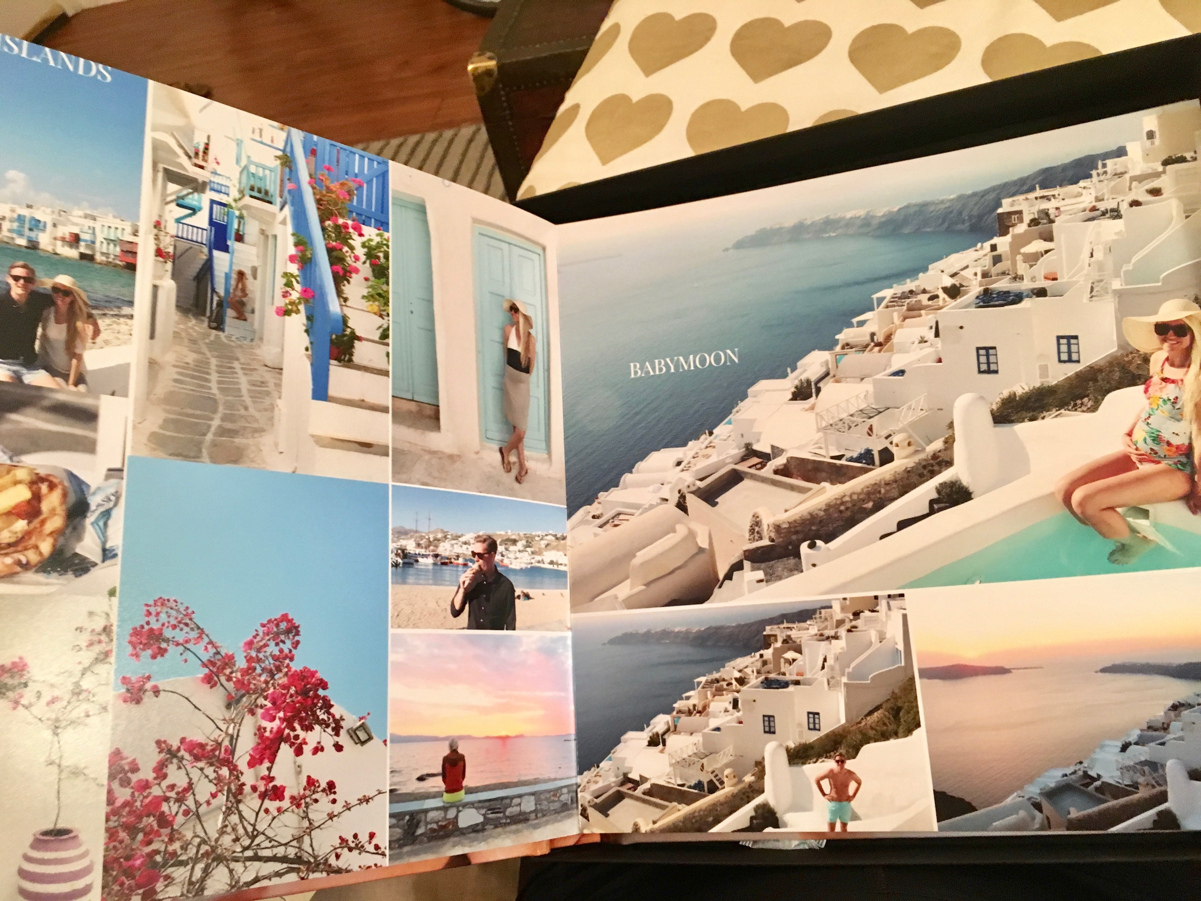 Yearly Family Photobooks