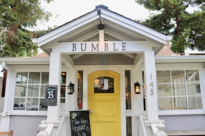 Bumble Los Altos