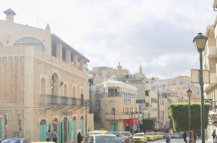 Visiting Bethlehem
