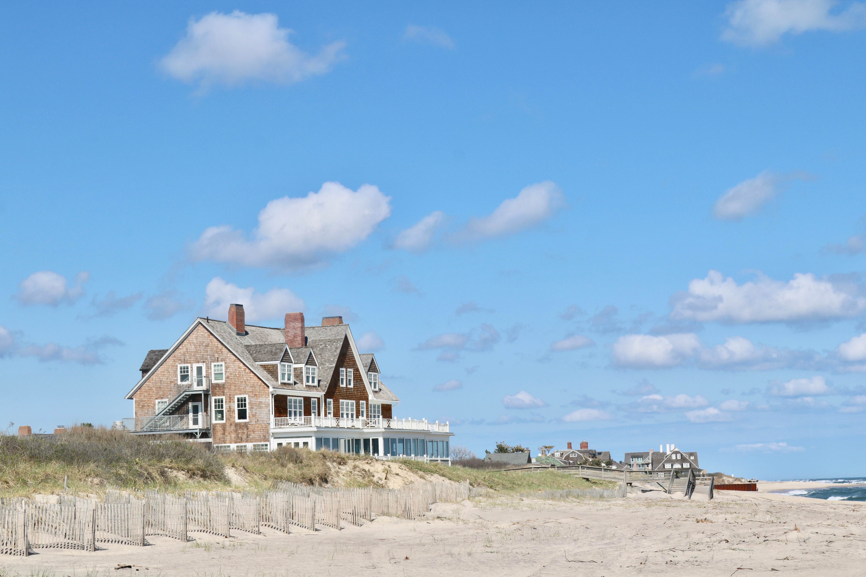 The Hamptons!