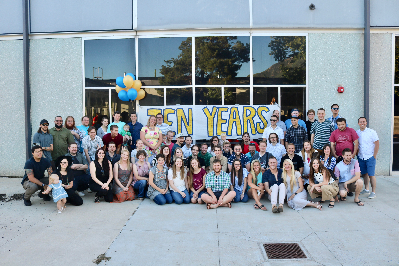 Skyline High School 10 Year Reunion!