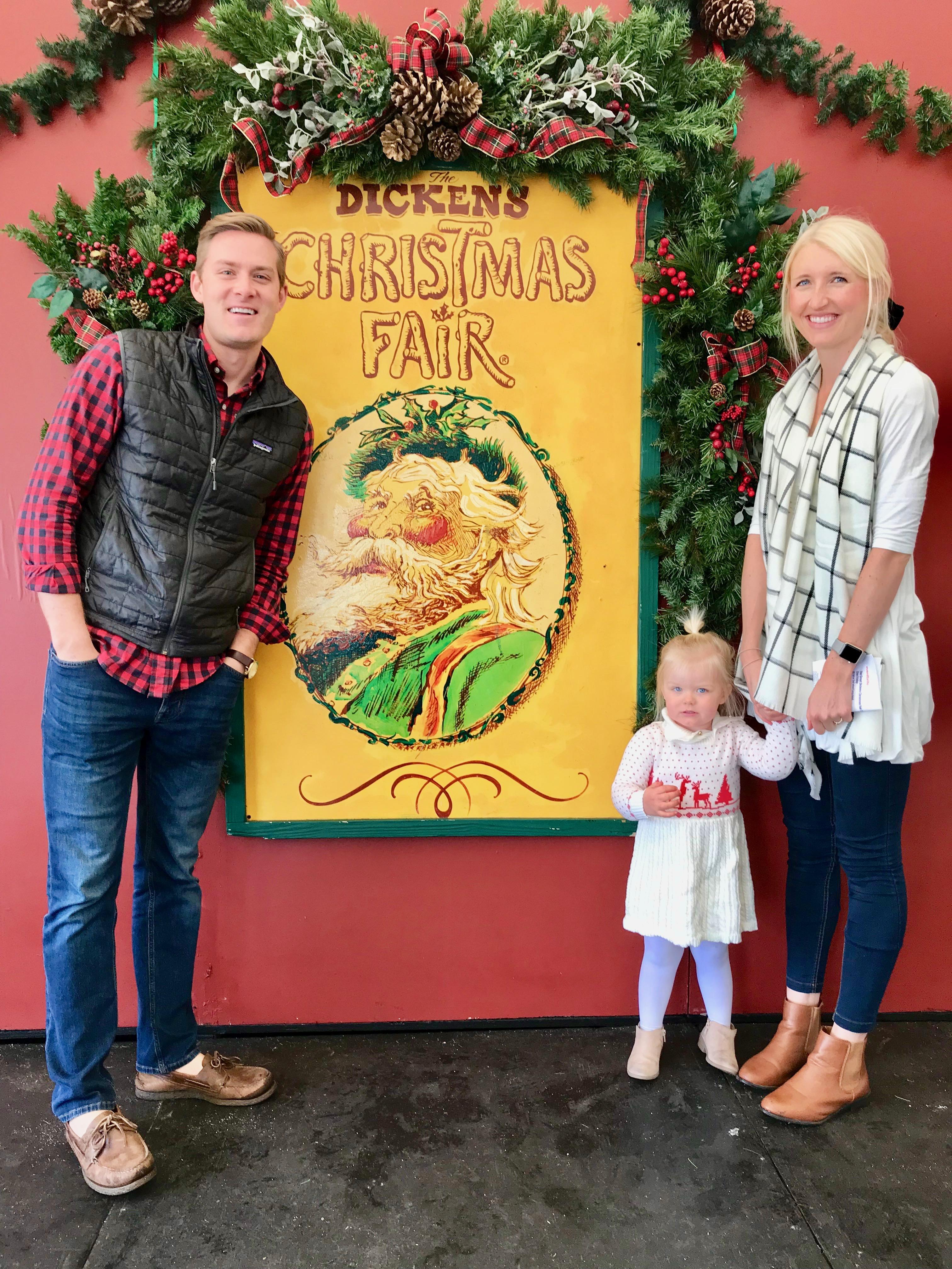 The Great Dickens Christmas Fair