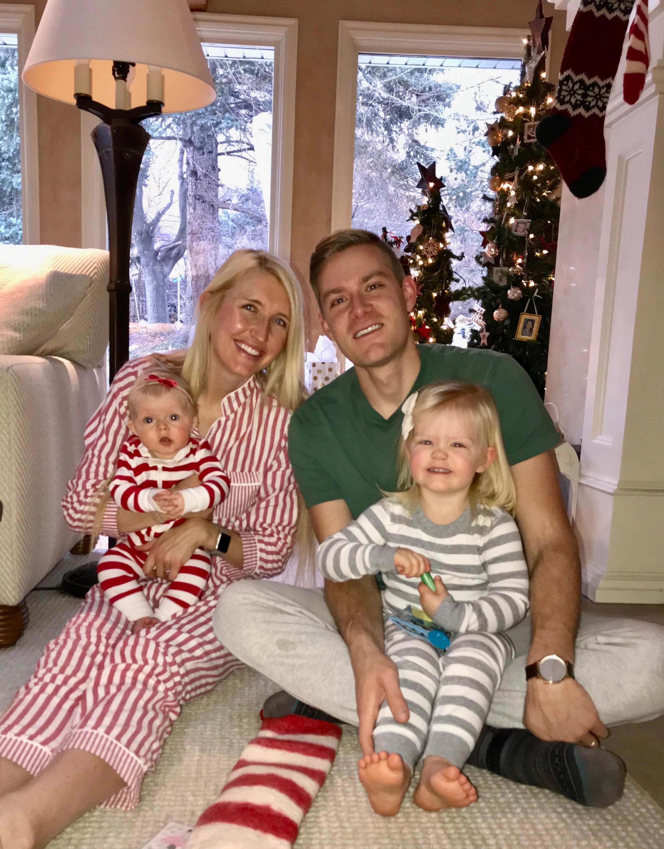 Christmas Eve & Christmas 2018