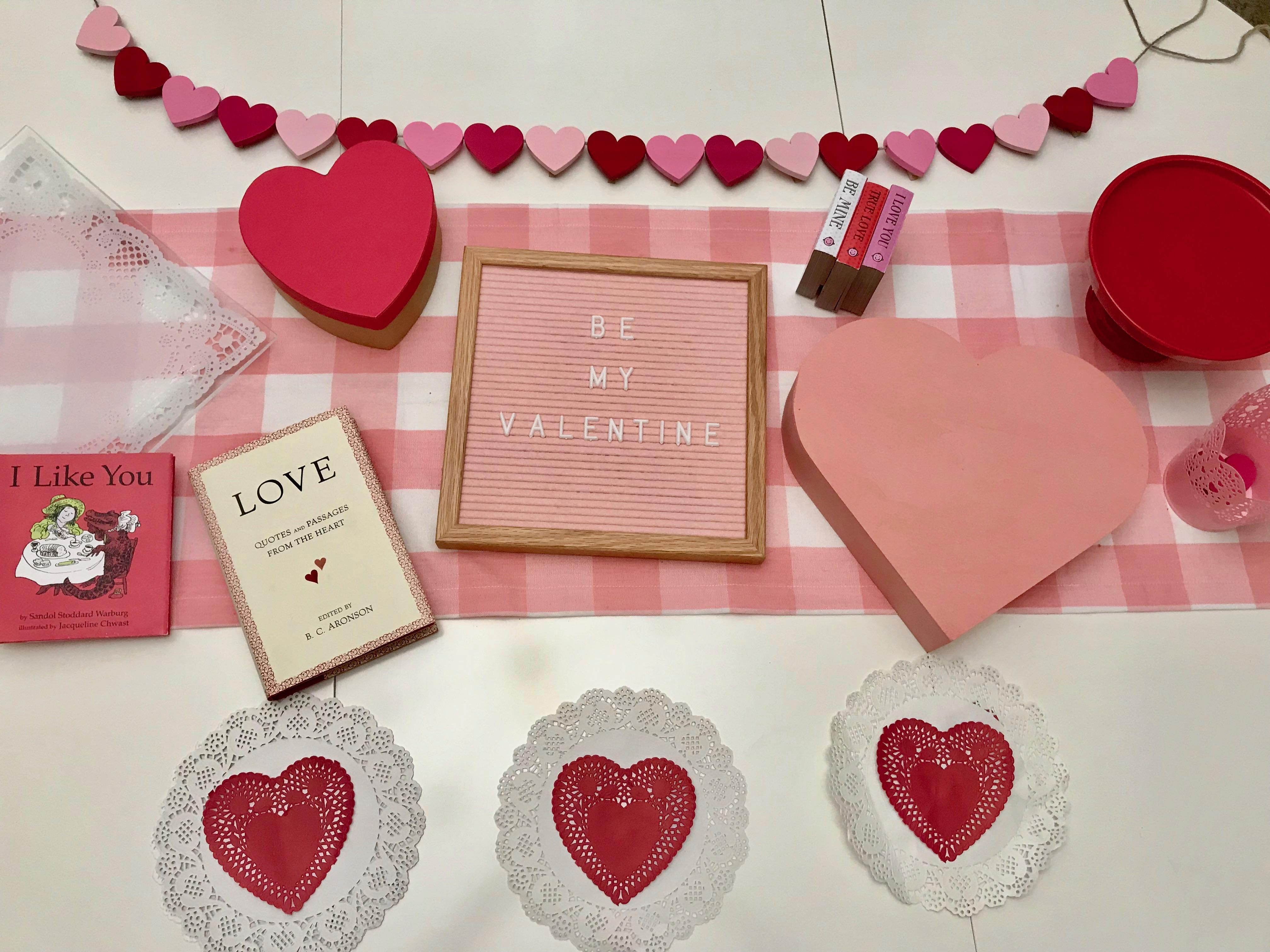 happy valentines 2019 ♥