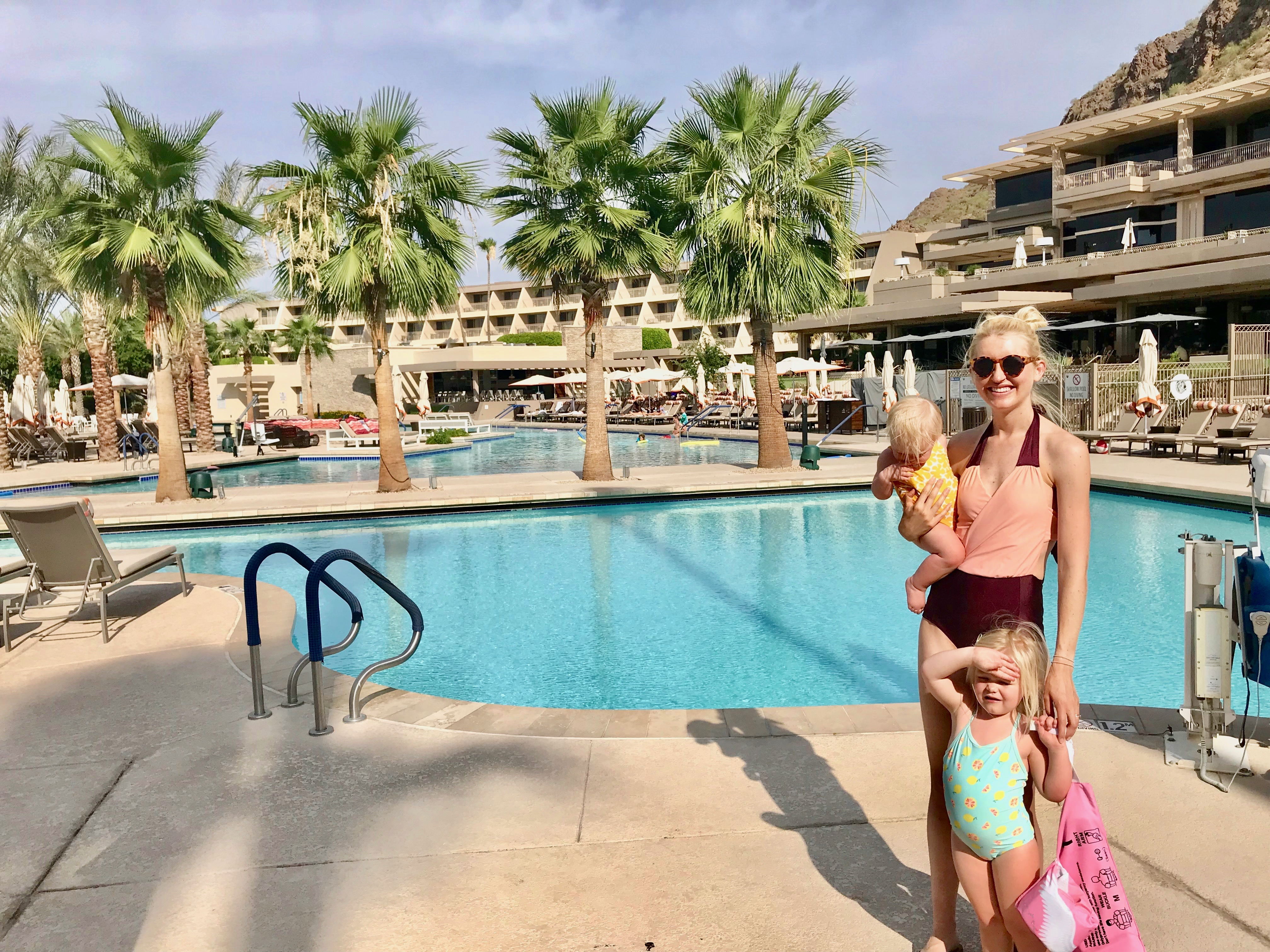 scottsdale arizona getaway (and guide!)