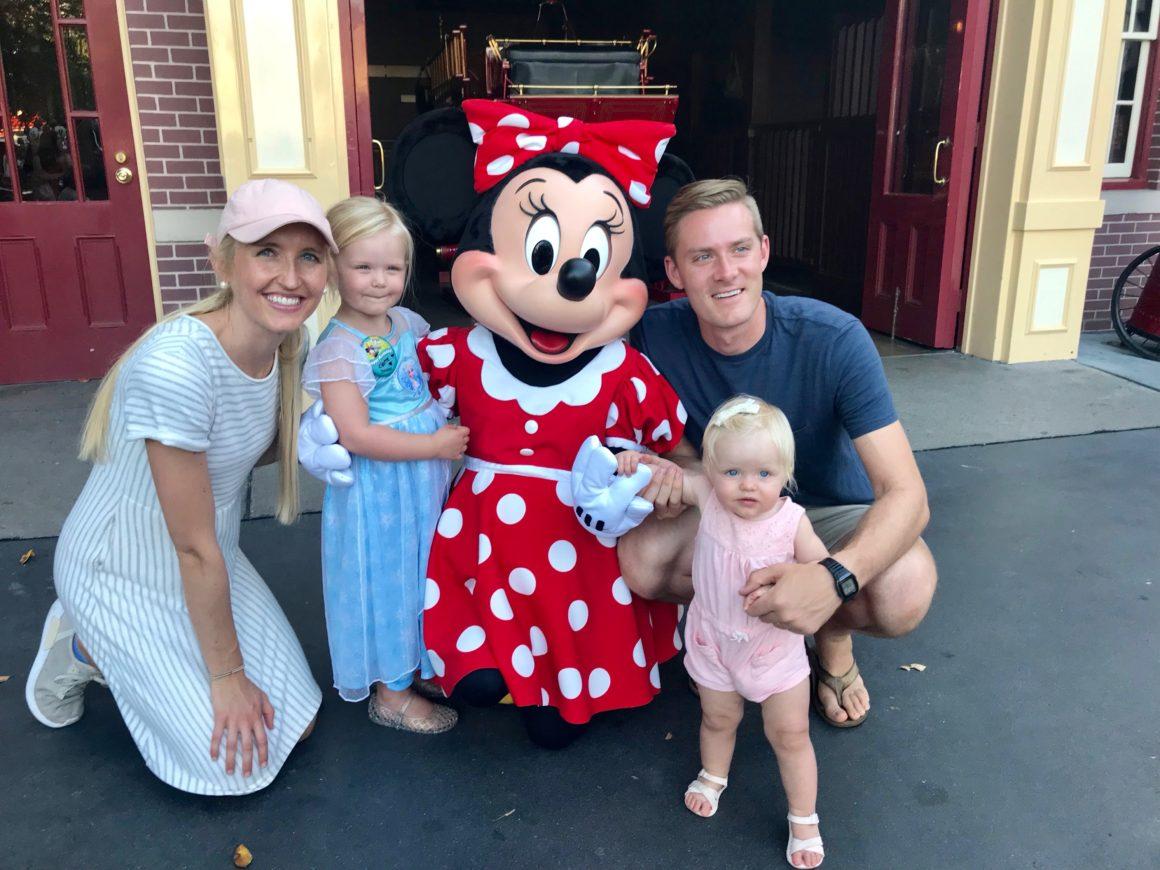 Disneyland 2019!!