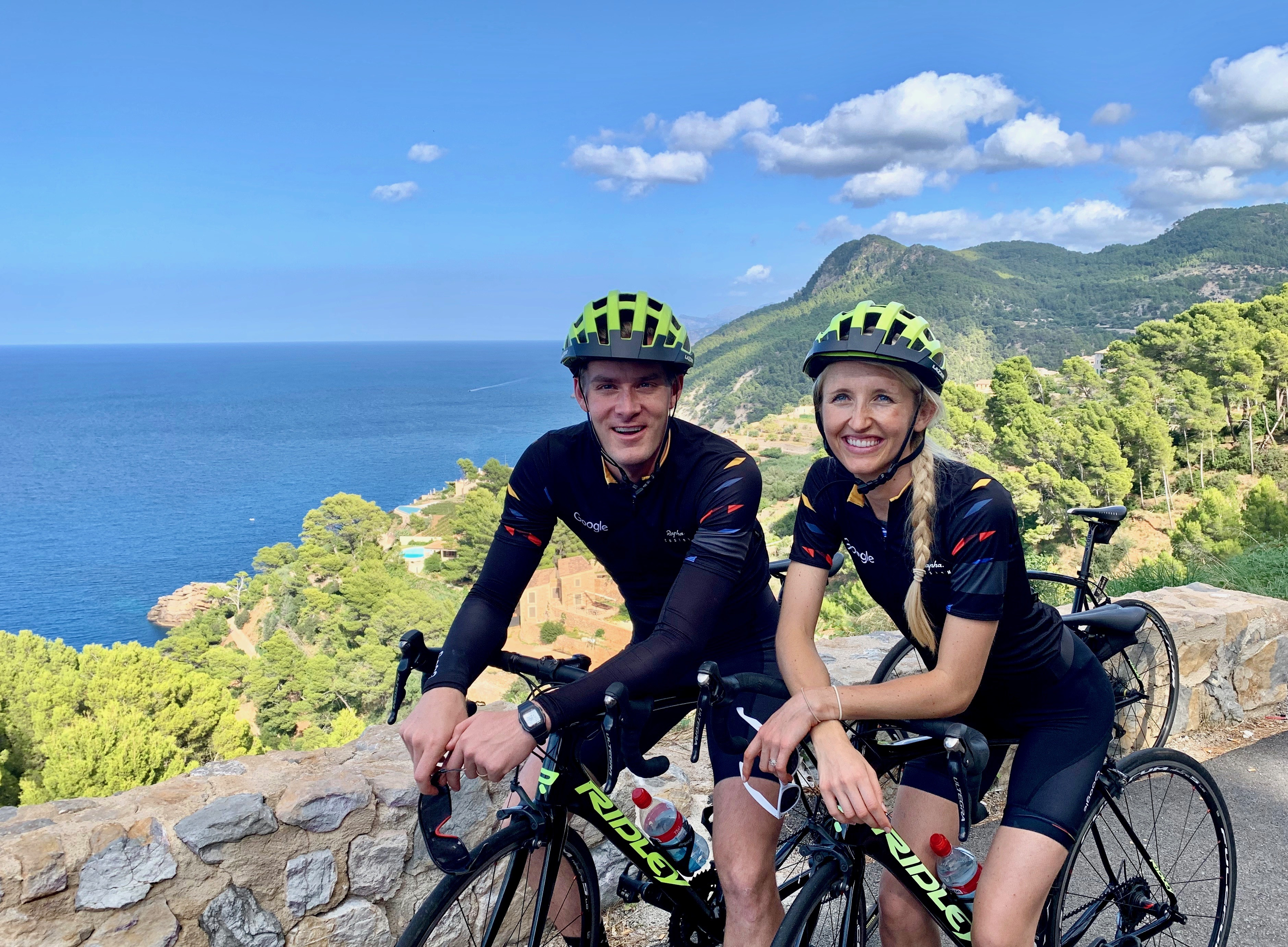 Cycling Mallorca
