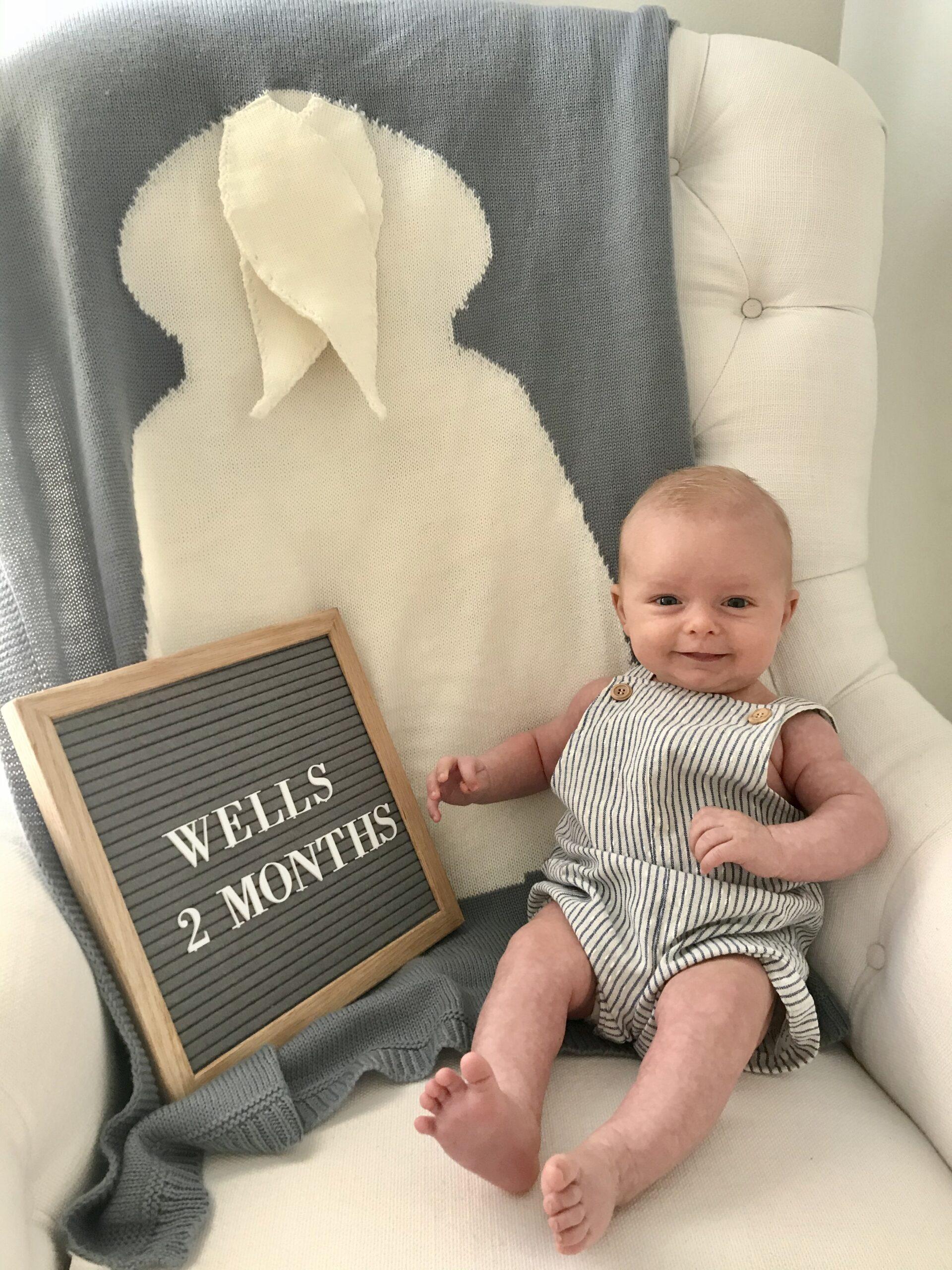 wells 2 months!