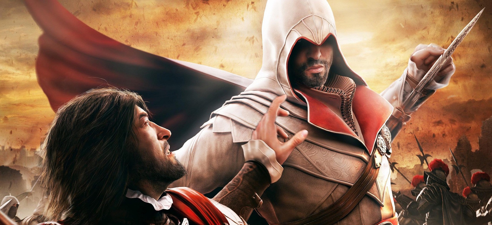 Assassin's Creed: The Essential Guide – Previews
