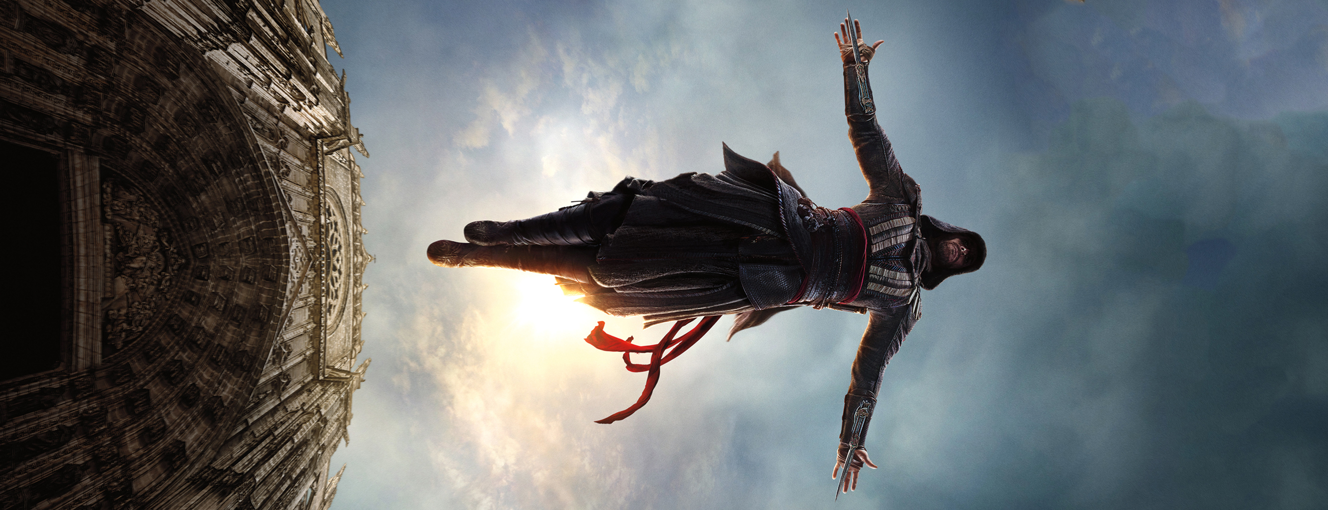 Assassin's Creed Movie Dates Updated