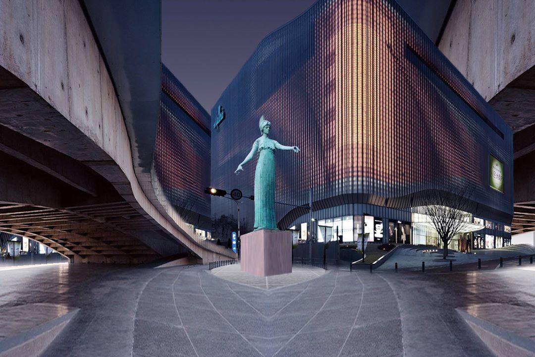 Isu City Concept