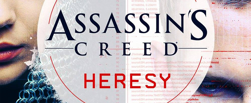 Assassin's Creed: Heresy Artwork Revealed