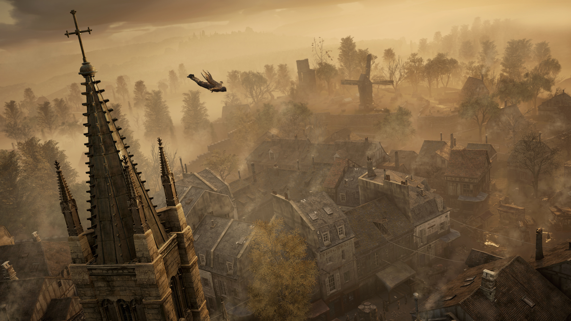 Interview With CCO at Ubisoft France – The Next Assassin's Creed