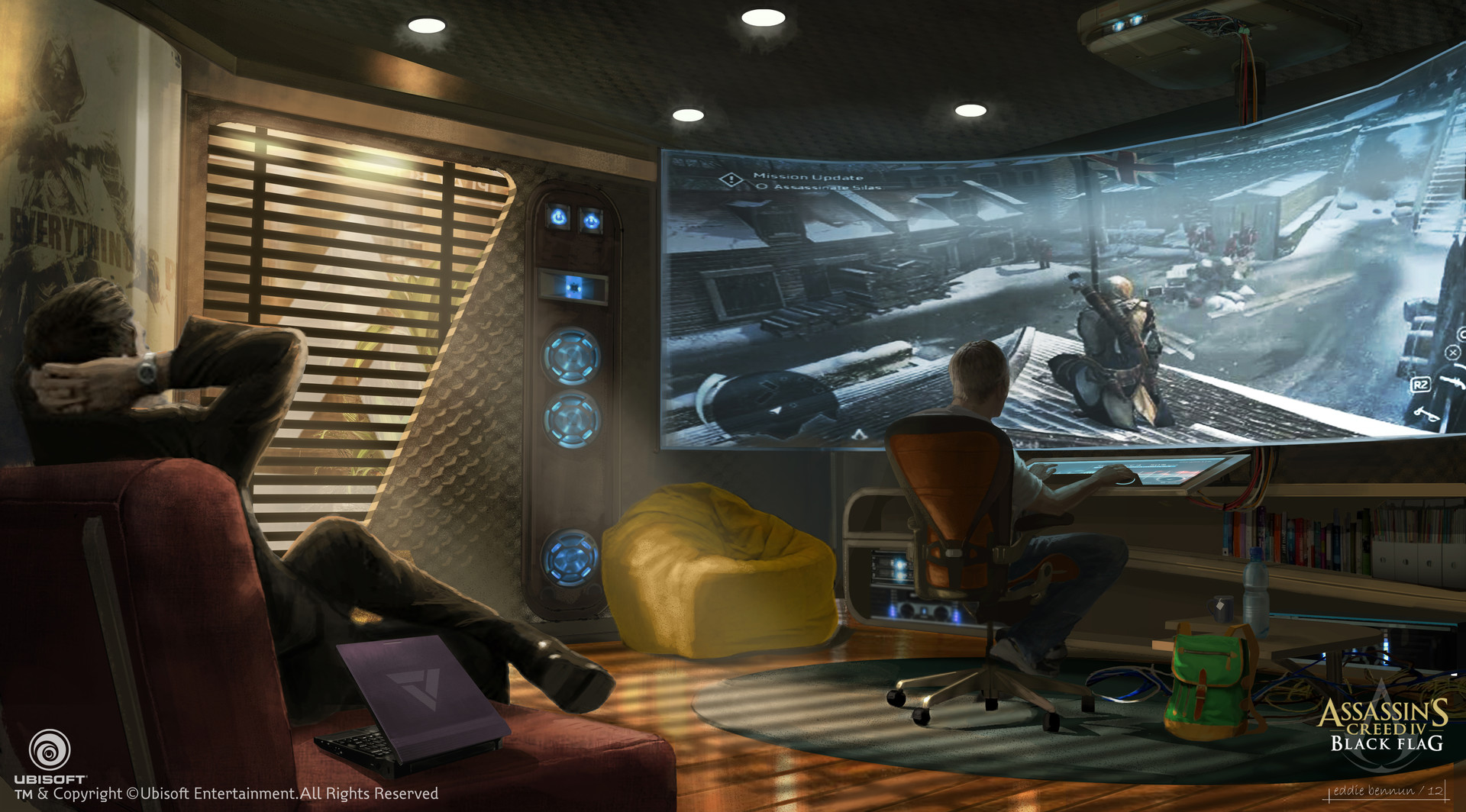 eddie-bennun-acbf-ev-abstergo-entertainment-test-room-eddiebennun
