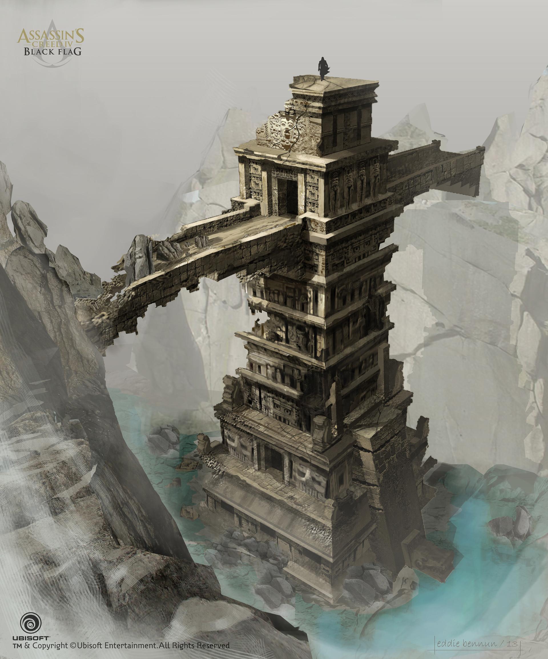eddie-bennun-acbf-ev-mayan-underground-bridge-eddiebennun