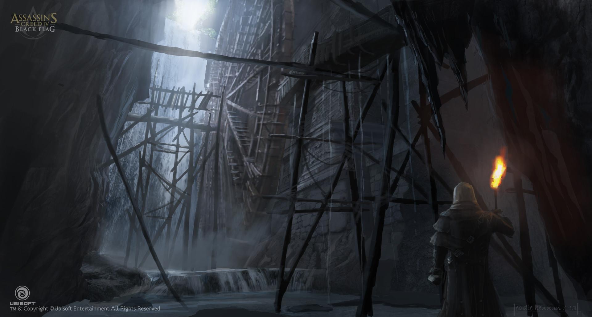 eddie-bennun-acbf-ev-mayan-underground-eddiebennun