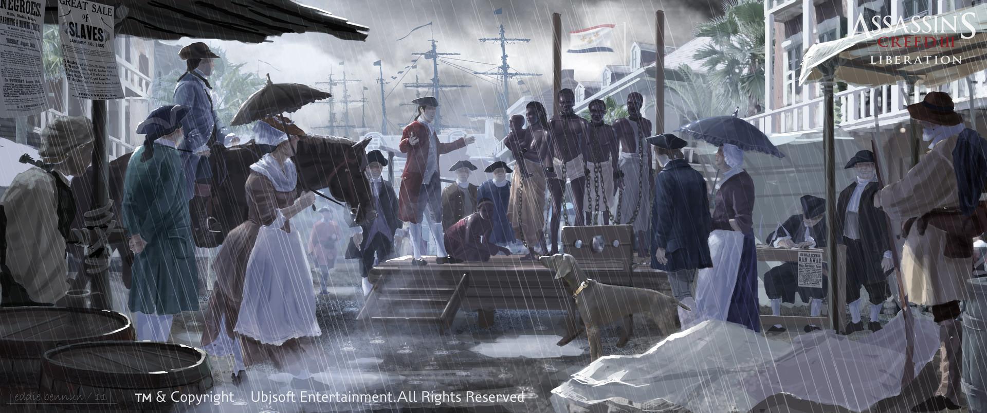 eddie-bennun-aclib-sc-neworleans-market-slaves-eddiebennun