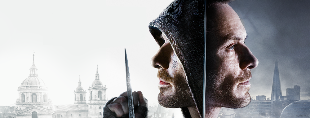 Assassin's Creed Movie Coming to Home Video