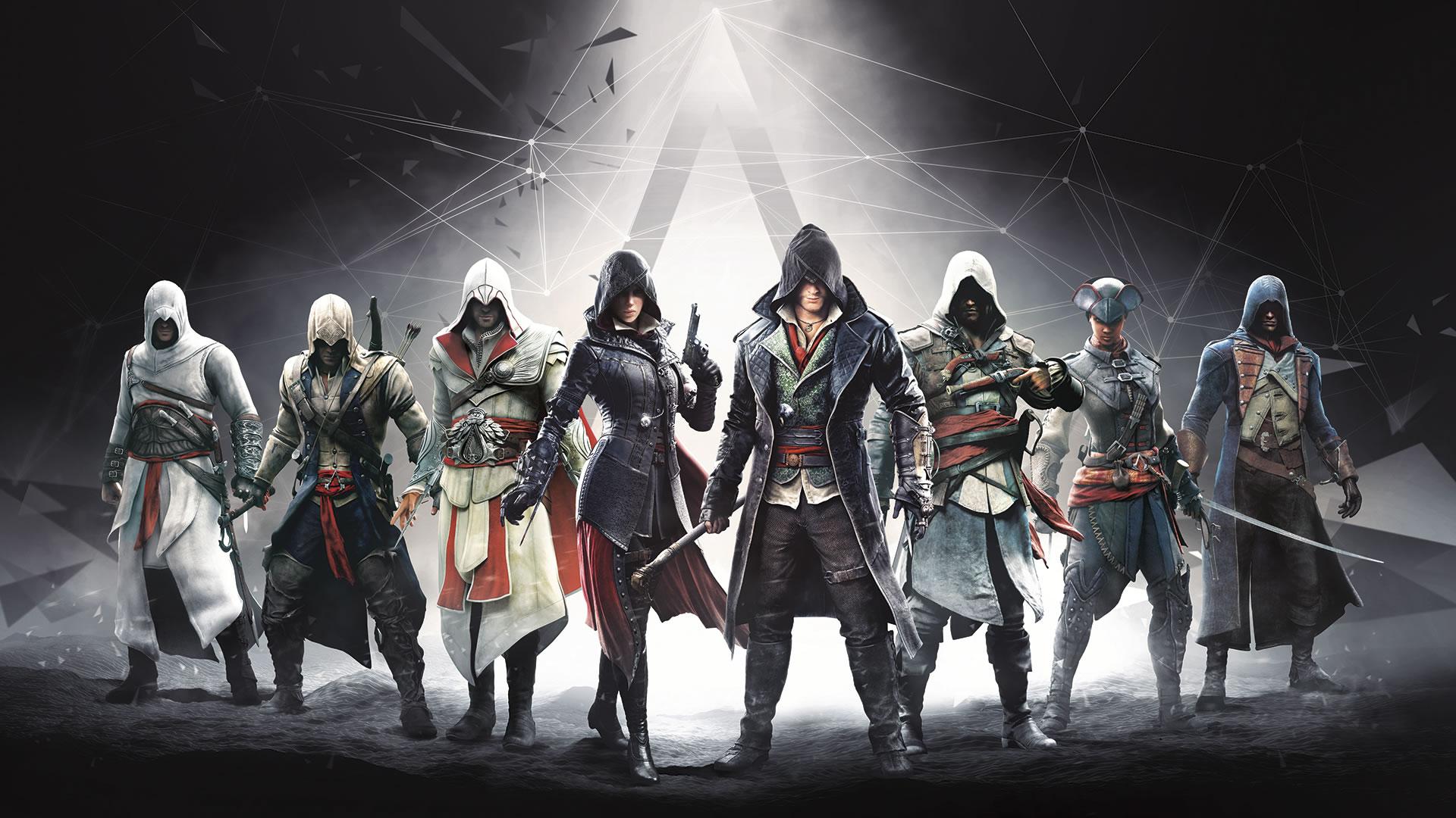 Codex Recap Assassin S Creed Head Of Content On Reddit