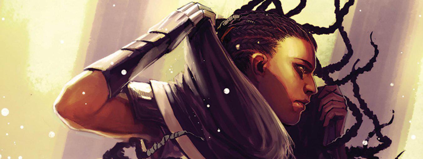 Assassin's Creed Origins Comic Miniseries – Release Date & Artwork
