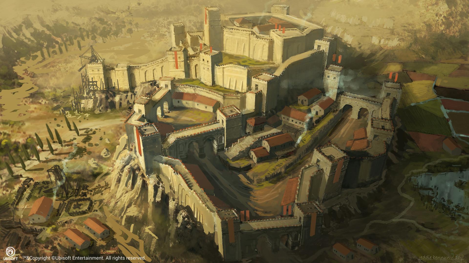 eddie-bennun-ace-env-roman-citadel-overview-logo-eddiebennun