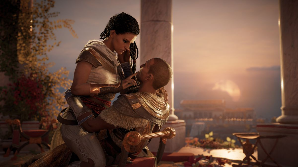 Ubisoft CCO Reveals Details About the Assassin's Creed Franchise
