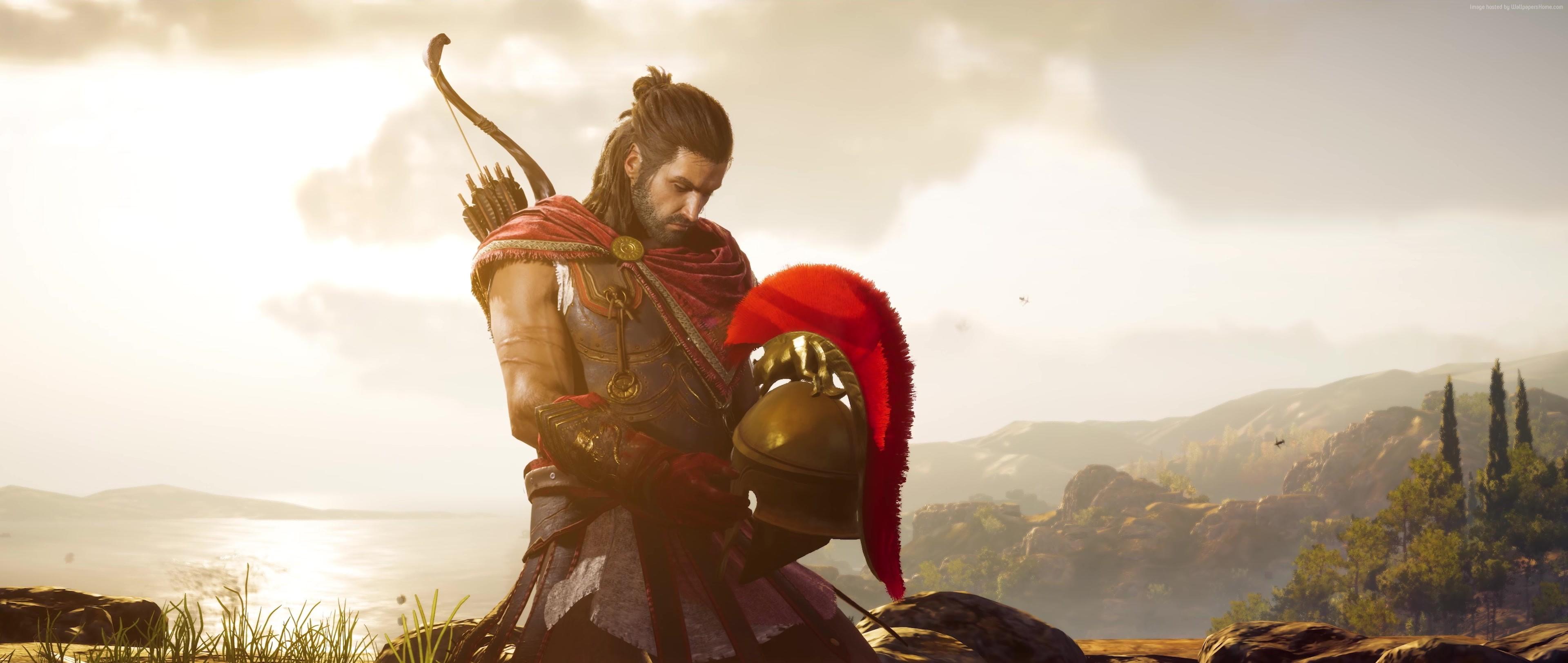 Assassin's Creed Odyssey – MENA Pre-Order Dates Announced!