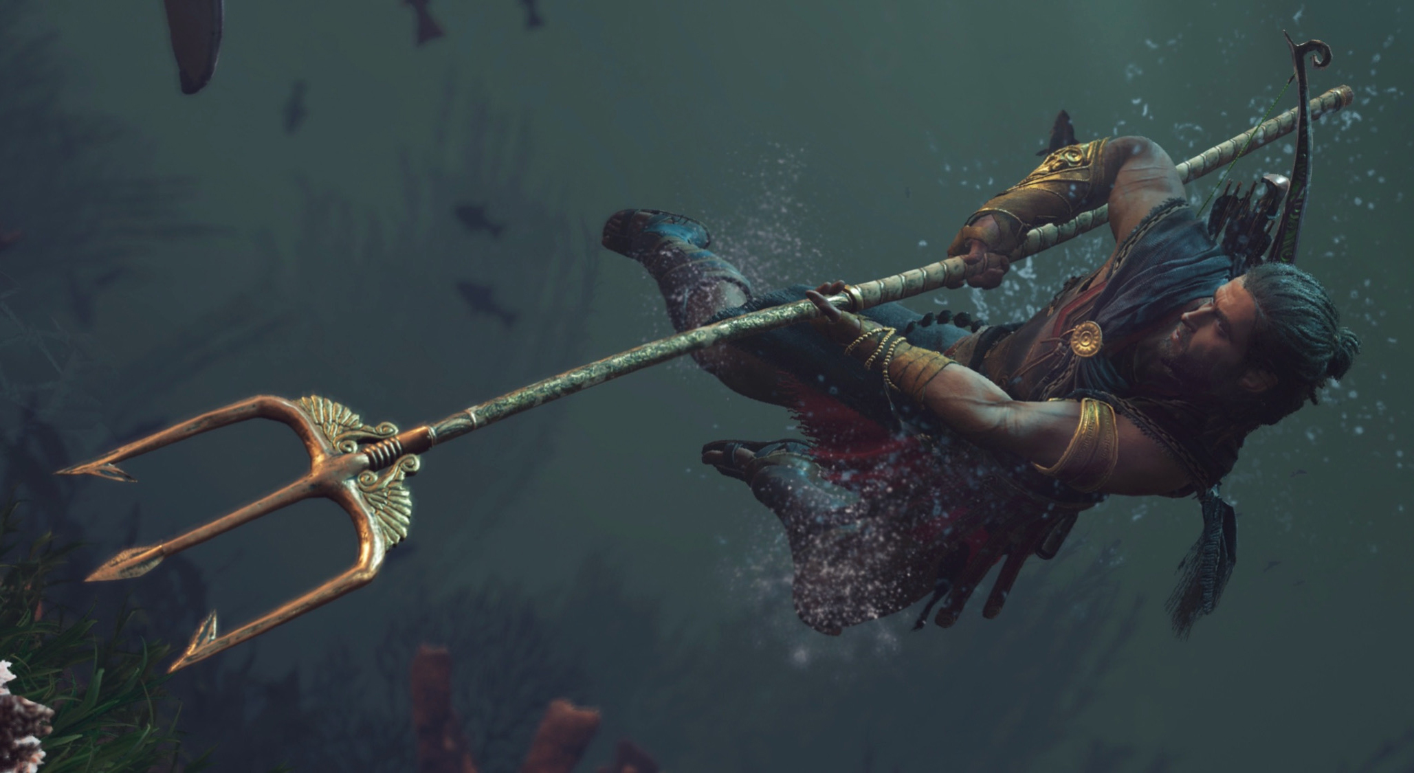 Assassin's Creed Odyssey PC Requirements Revealed