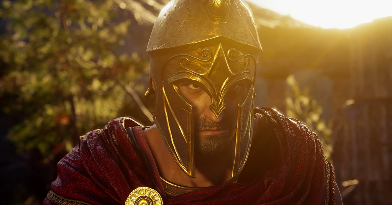 Assassin's Creed Odyssey – The Power of Choice Trailer