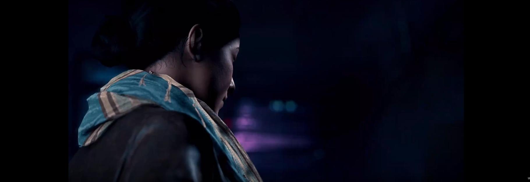 Assassin's Creed Odyssey Creative Director Talks Modern Day