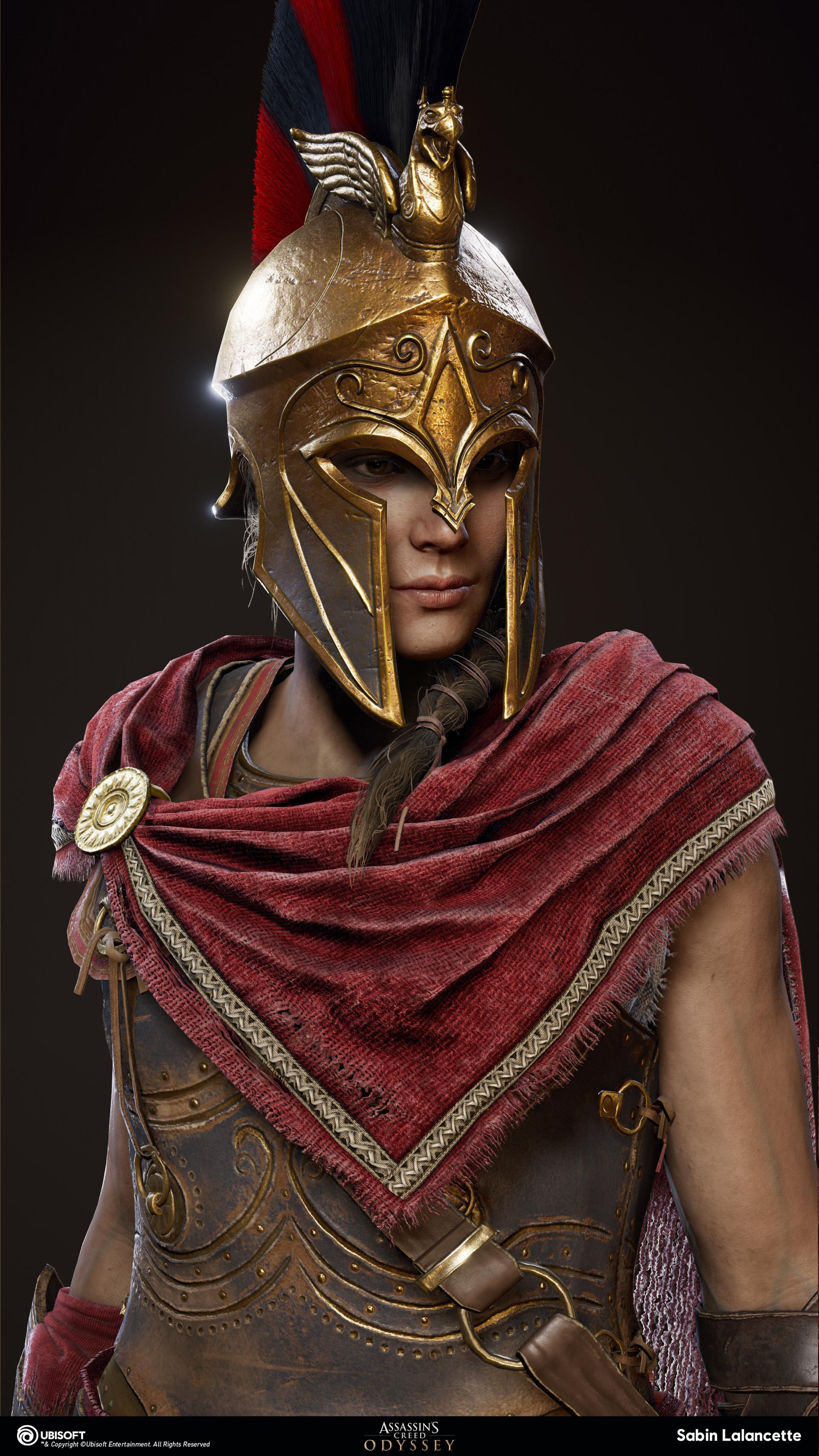 sabin-lalancette-artblast-fullsize-outfit-mercenary-portrait-kassandra-slalancette