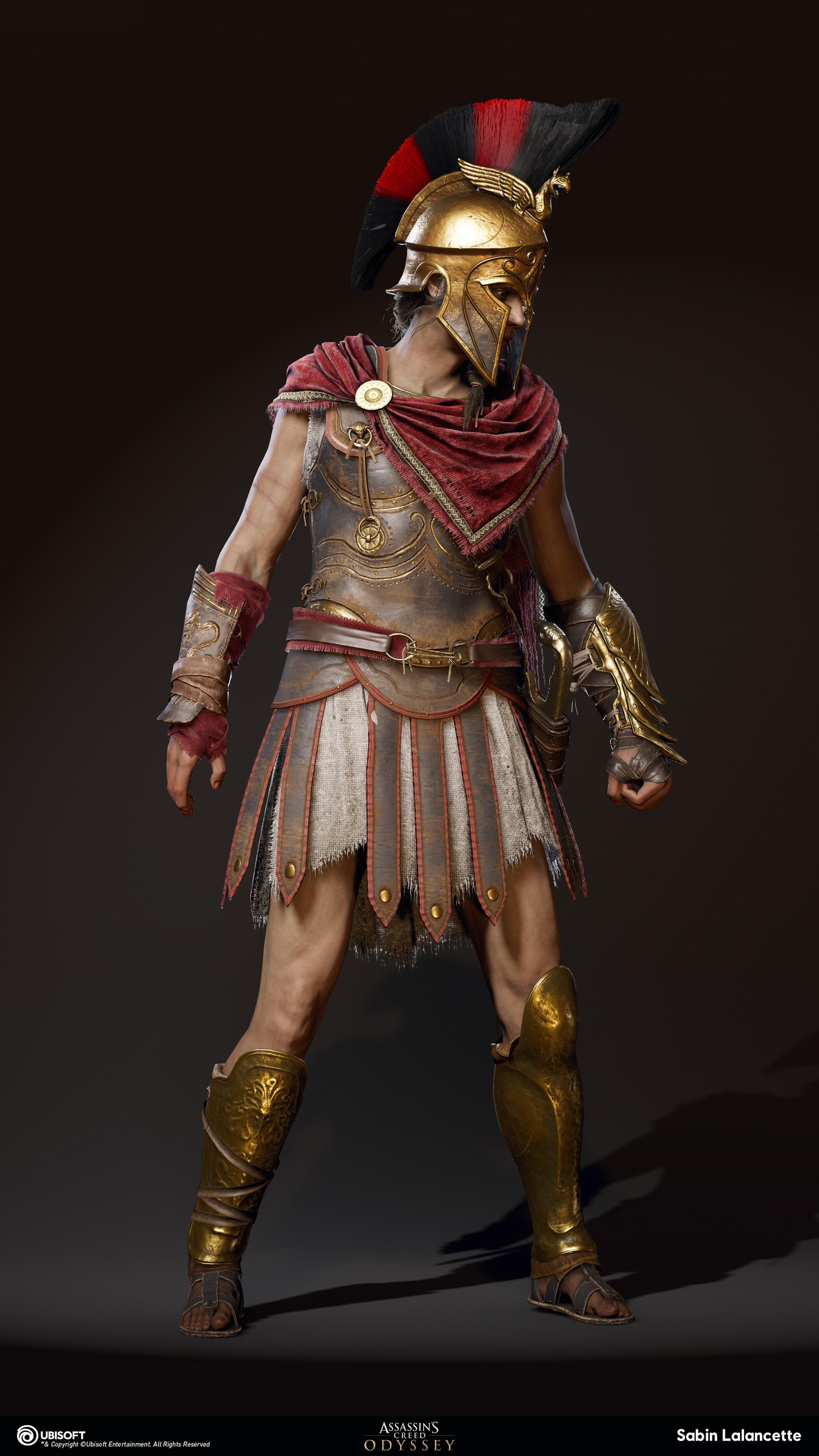 sabin-lalancette-artblast-fullsize-outfit-mercenary-side-kassandra-slalancette