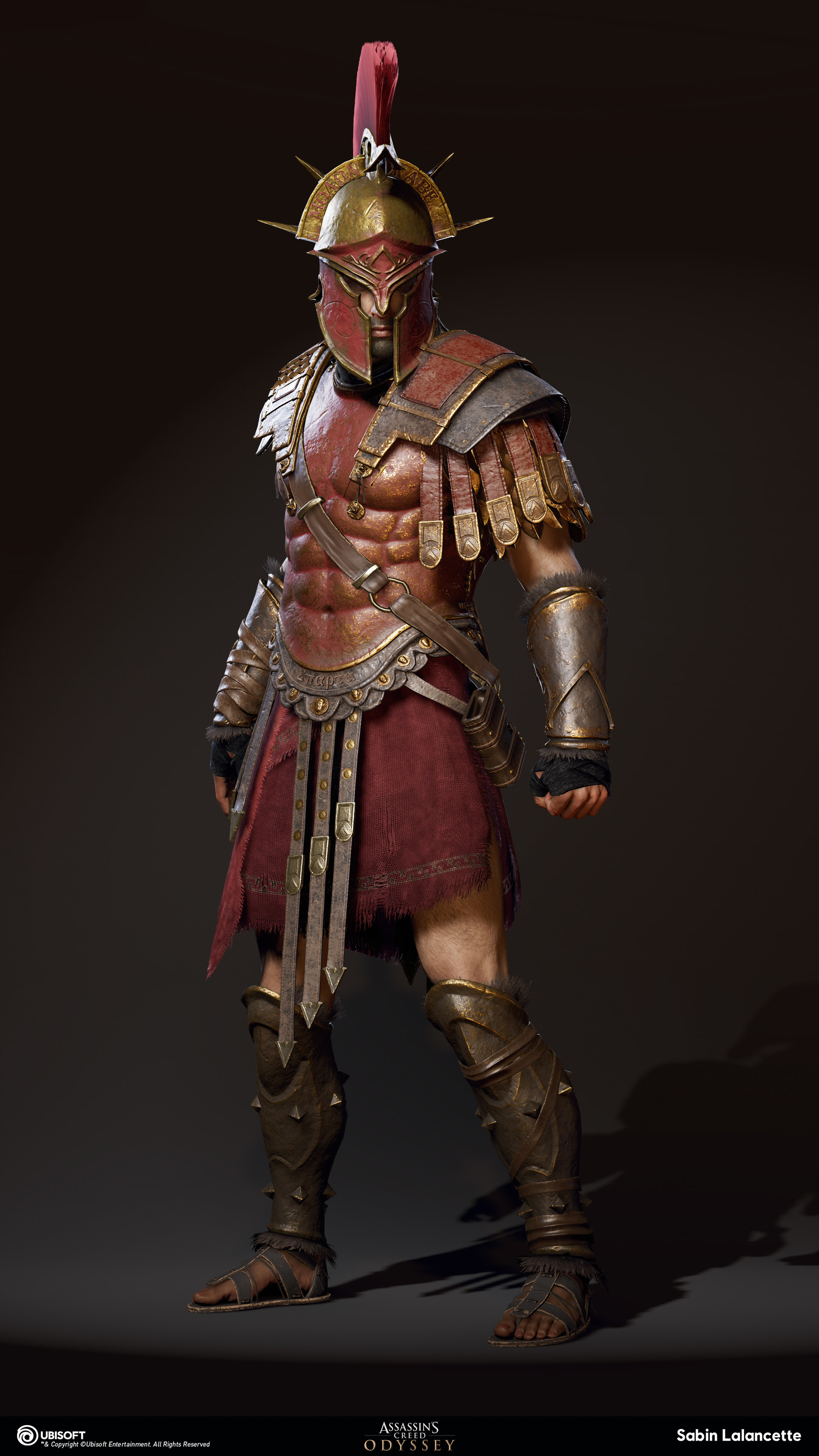 sabin-lalancette-artblast-fullsize-outfit-spartanwarhero-front-alexios-slalancette