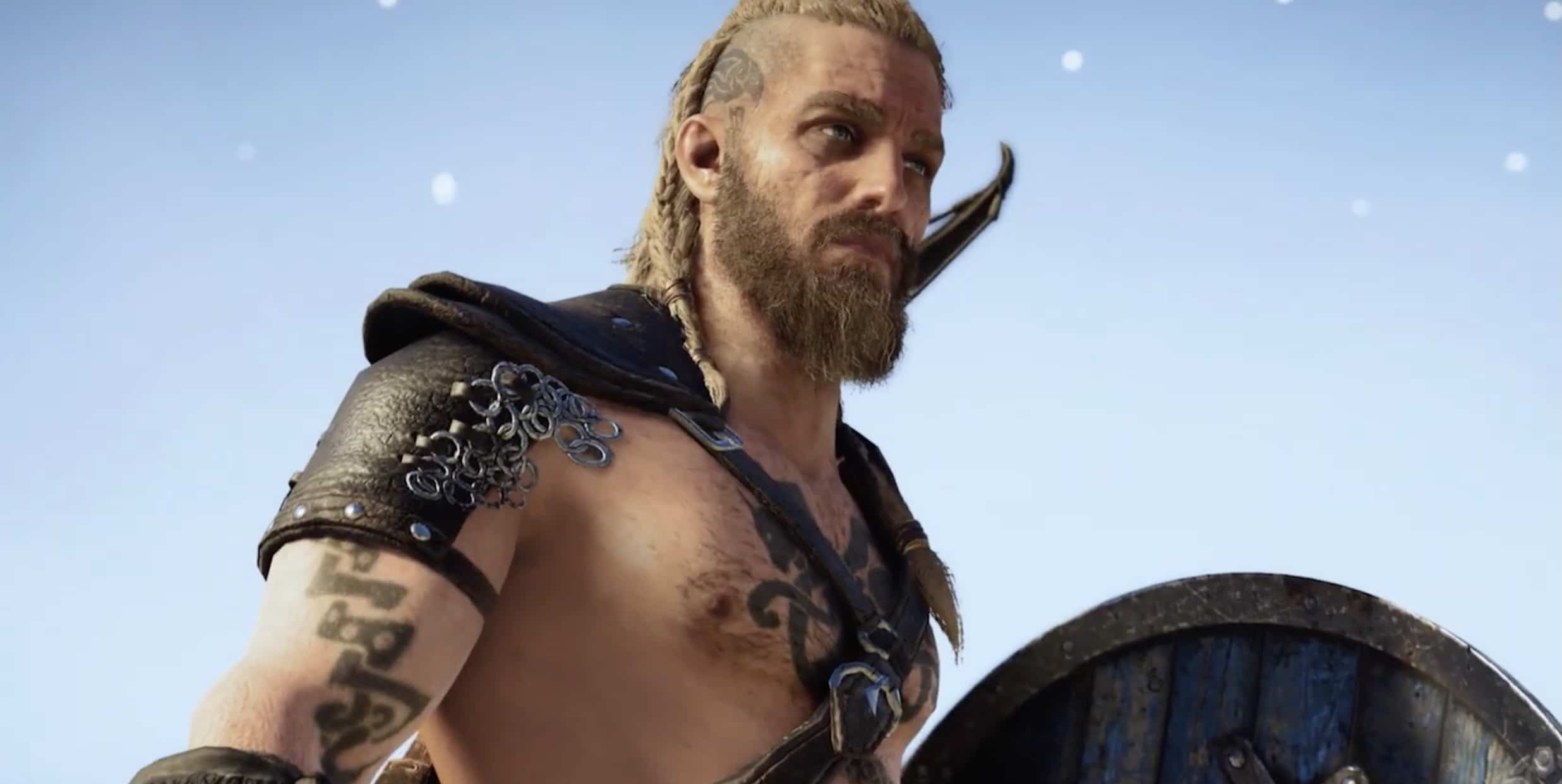Assassin's Creed Valhalla: Realms, Memory Streams and Customizations