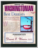 1990 K Street NW, Washington DC - Dennis Winson DDS