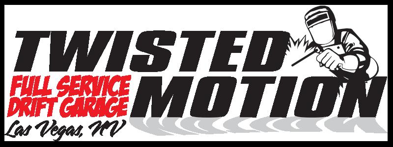 Twisted Motion Las Vegas