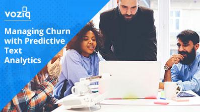Managing-Churn-with-Predictive-Text-Analytics