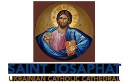 Saint Josaphat Cathedral Logo