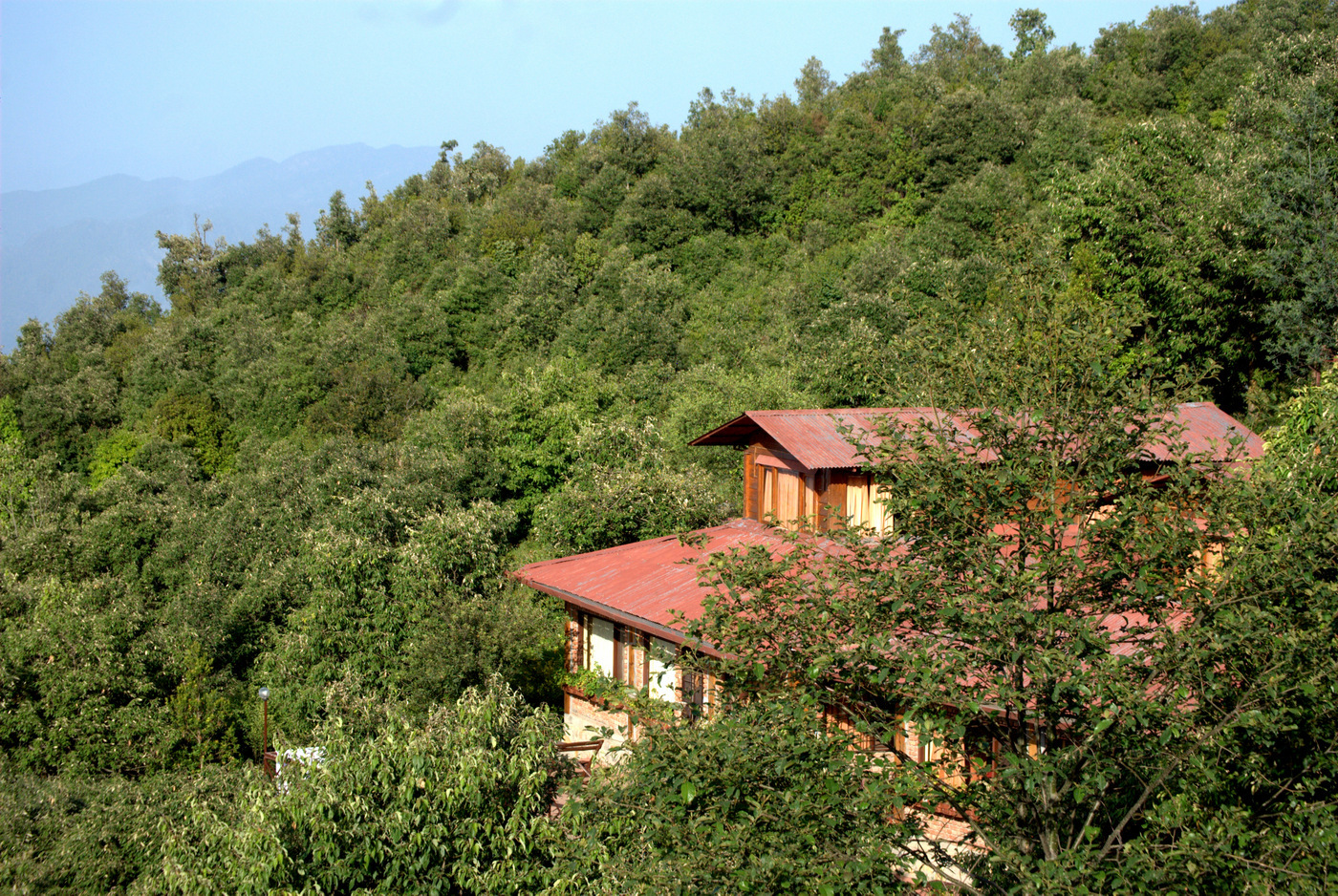 family cottage offbeat Jhaltola