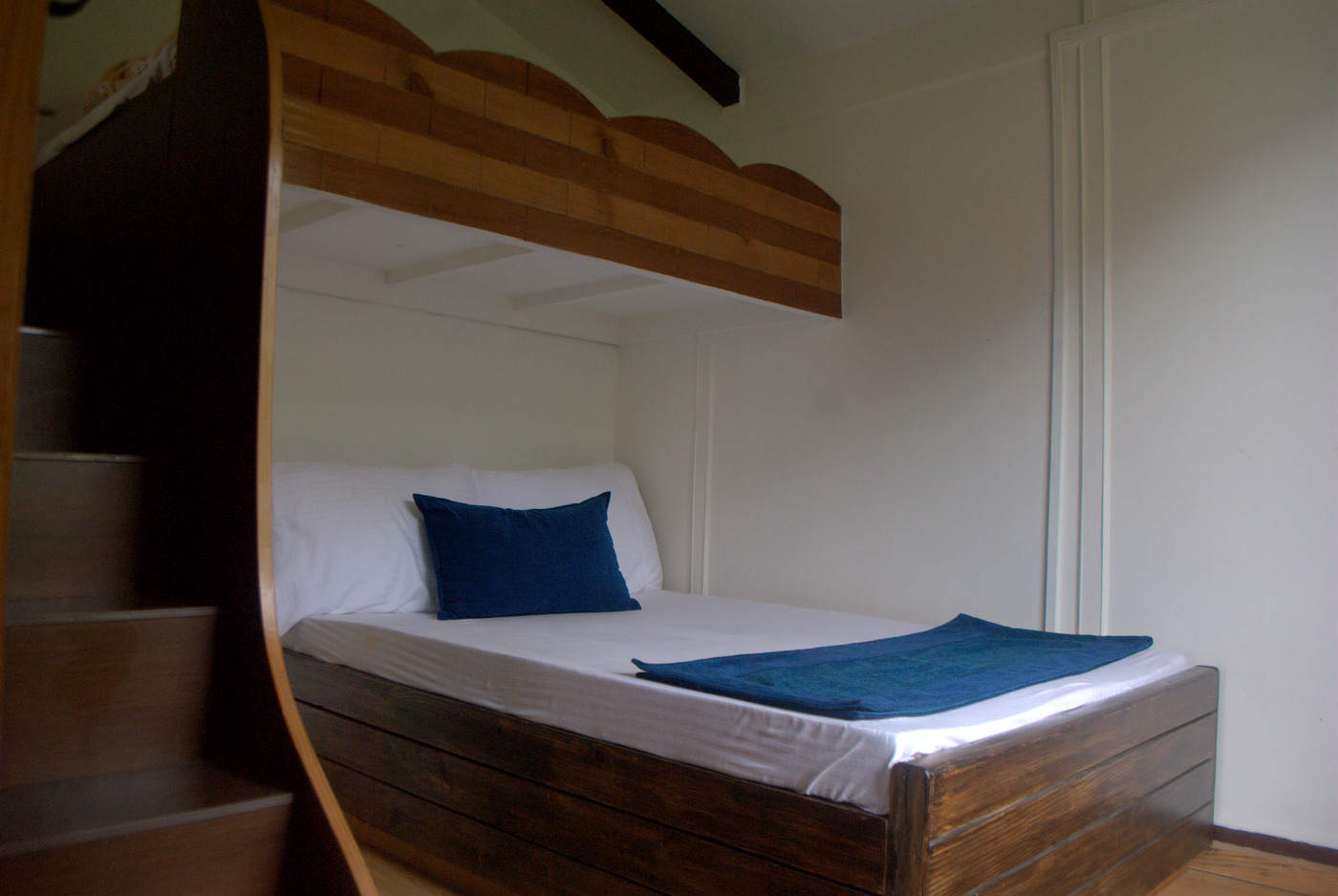 Rosevilla Suite - Bunk beds