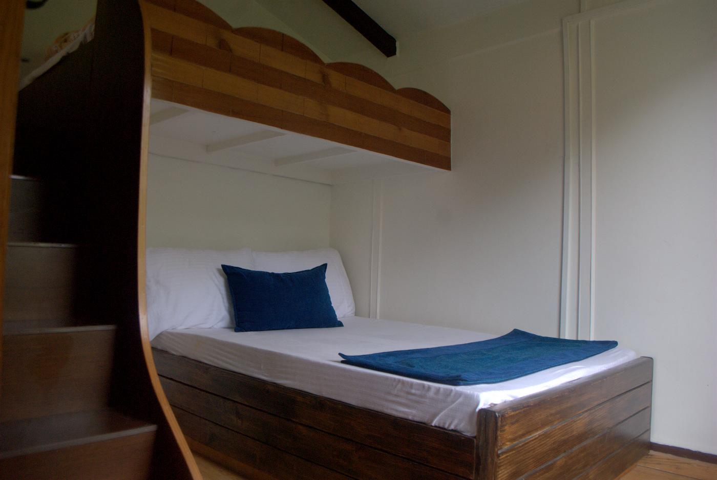 Rosevilla Suite - Bunk beds