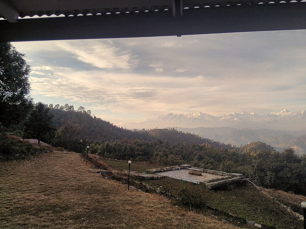 Rosevilla Suites View