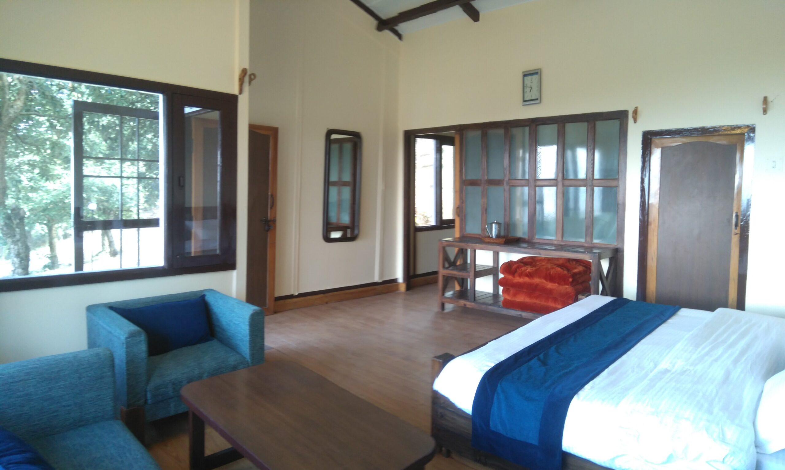 Rosevilla Suite Panorama