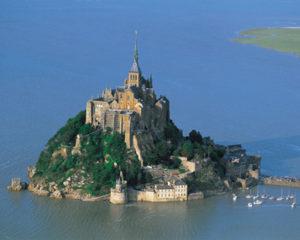 France, Manche (50), Basse Normandie, Mont Saint Michel