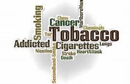 Tobacco Terror