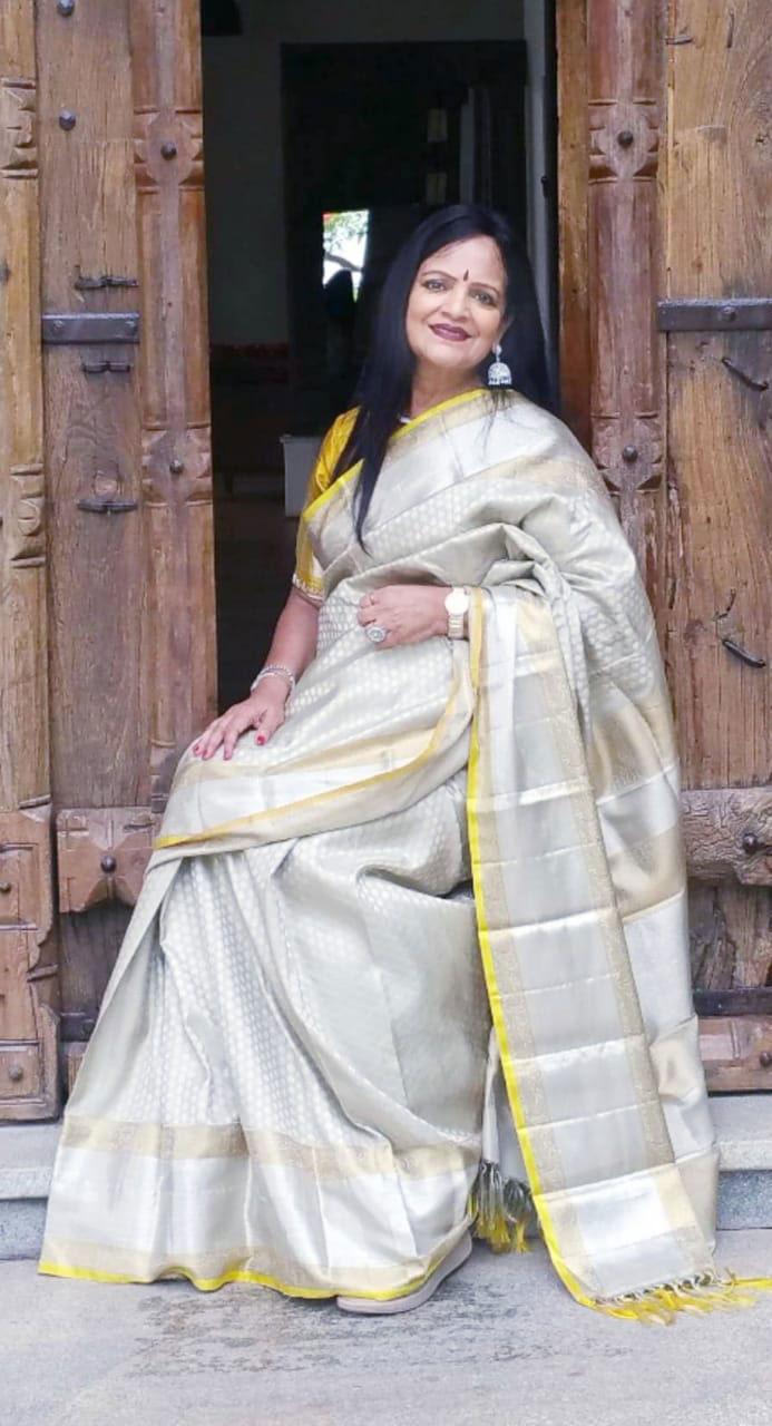 Vasantha Vaikunth