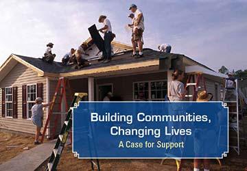 Case Statement for Nonprofit Campaign