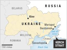 Image result for ukraine map